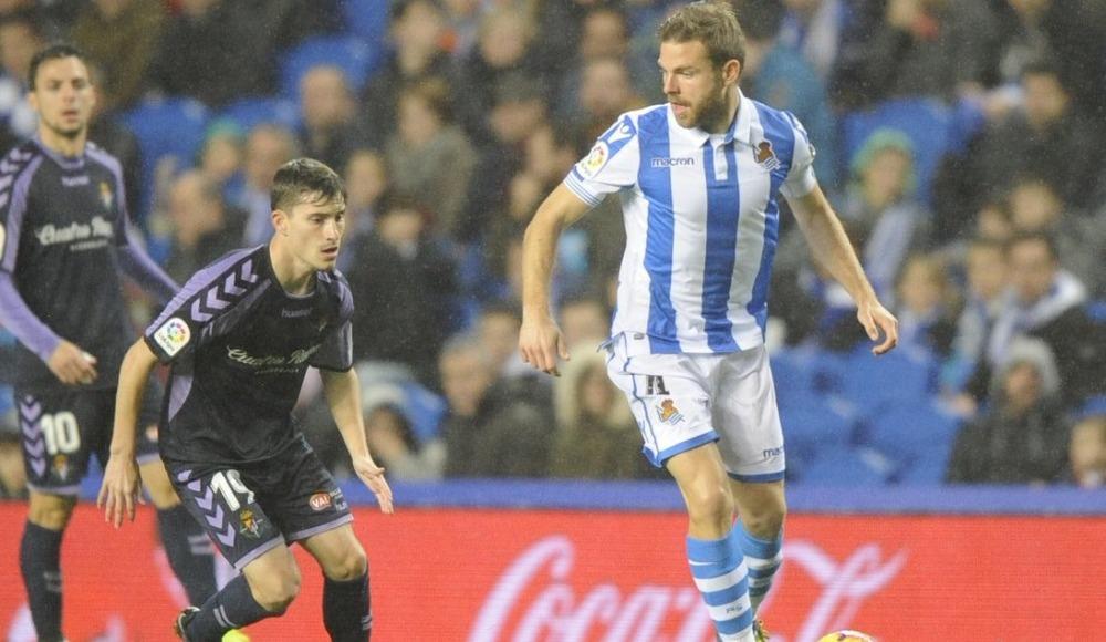Enes Ünal'lı Valladolid deplasmanda kazandı!