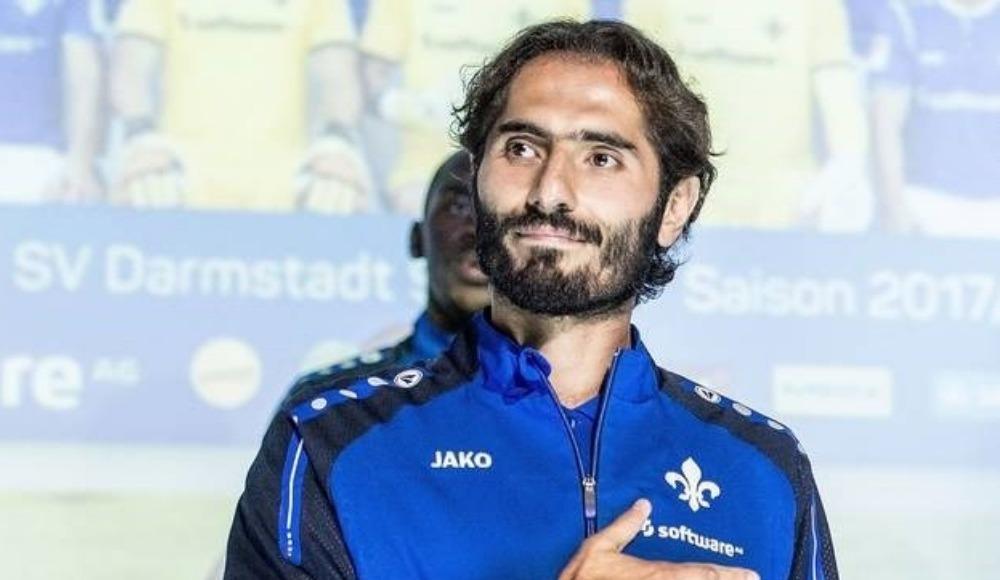 'Kazakistan-Türkiye maçında attığım gol benim için çok ayrı'