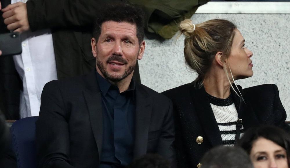 """Diego Simeone: """"Ülkemiz için utanç verici"""""""