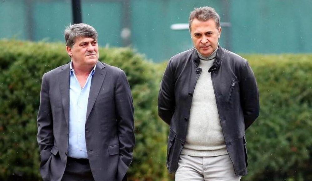 İşte Beşiktaş'ta yeni başkanı bekleyen sıkıntılar!