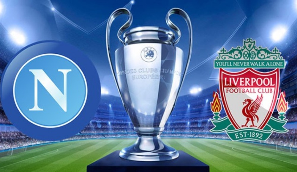 Liverpool - Napoli (Canlı Skor)