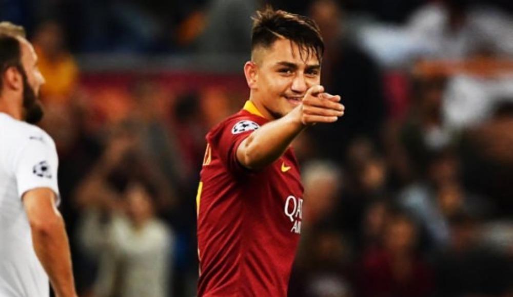 'Cengiz için hem R. Madrid hem de Münih doğru tercih'