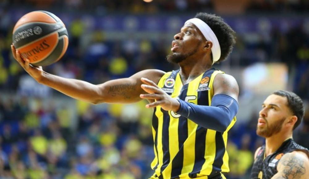 Fenerbahçe rakip tanımıyor!