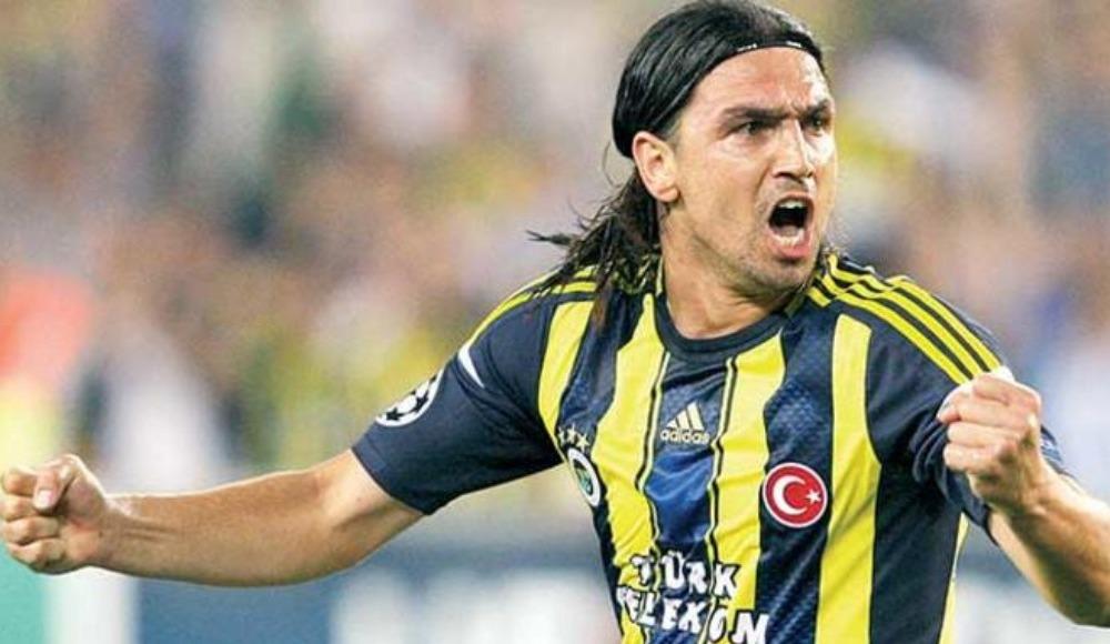 Mehmet Topuz'un Fenerbahçe'ye transfer süreci