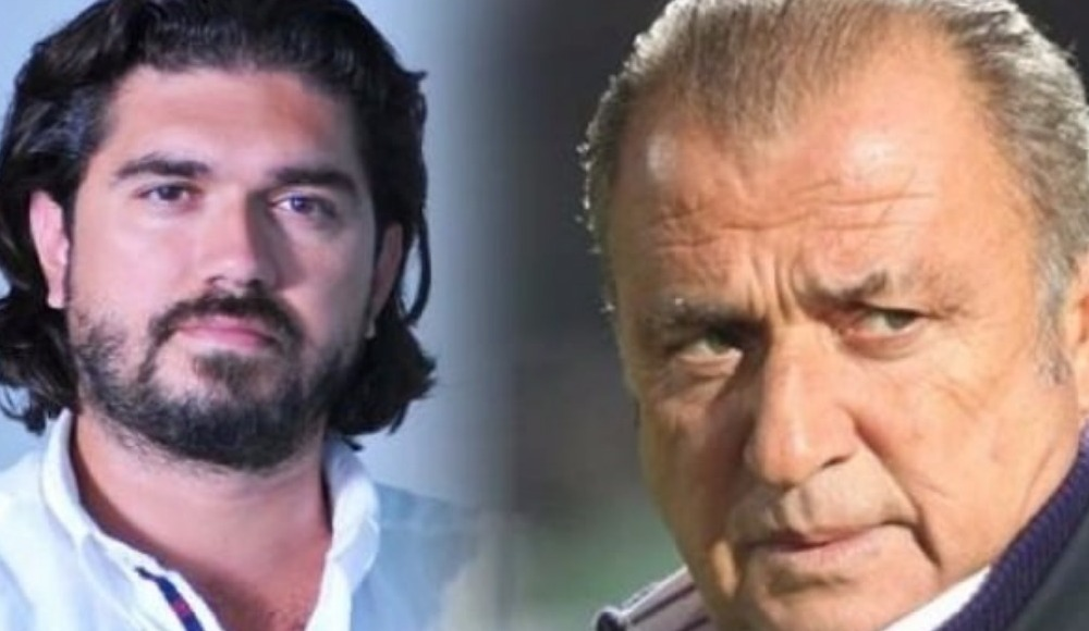 Fatih Terim- Rasim Ozan Kütahyalı davası Yargıtay'dan döndü