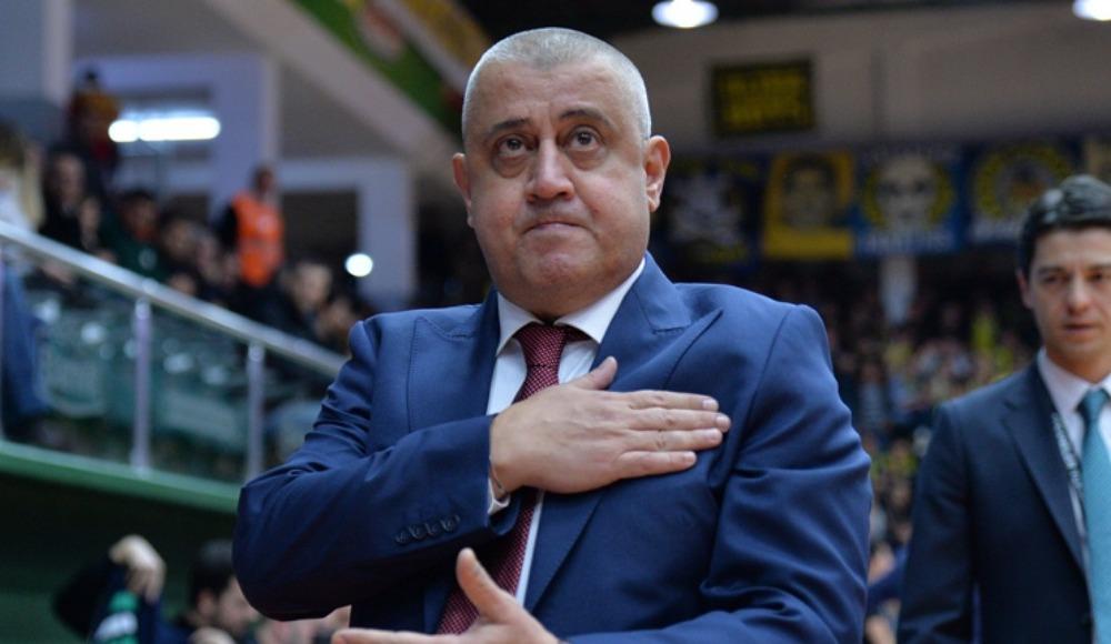 """Banvit Başkanı Özkan Kılıç: """"Hak ettiğimiz yerde değiliz"""""""