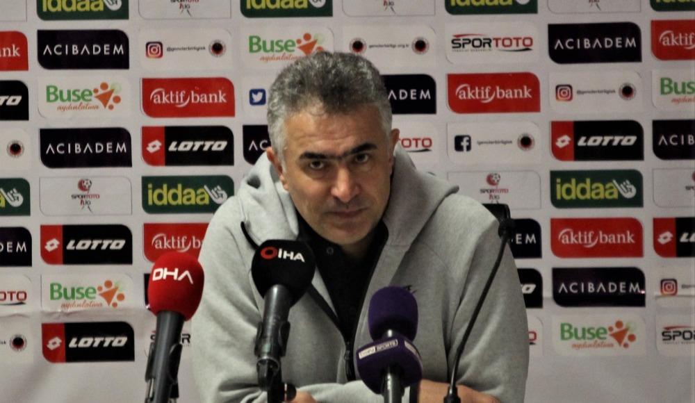 Altıparmak: 'Gelecek transfer, şampiyonluğa katkı sağlamalı'