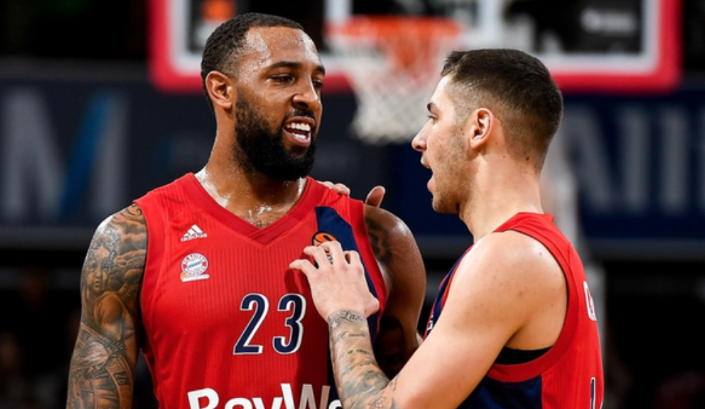 THY Euroleague'de 12. haftanın MVP'si Derrick Williams