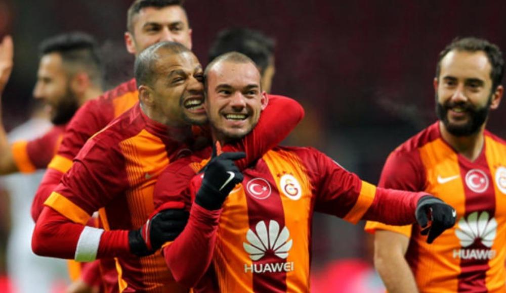 Felipe Melo'dan Fenerbahçe taraftarını kızdıracak hareket