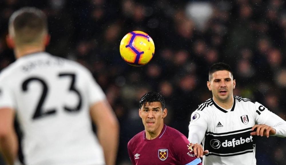 Fulham'ın ligdeki son durumu