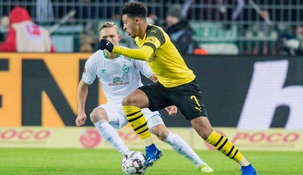 Borussia Dortmund rakip tanımıyor