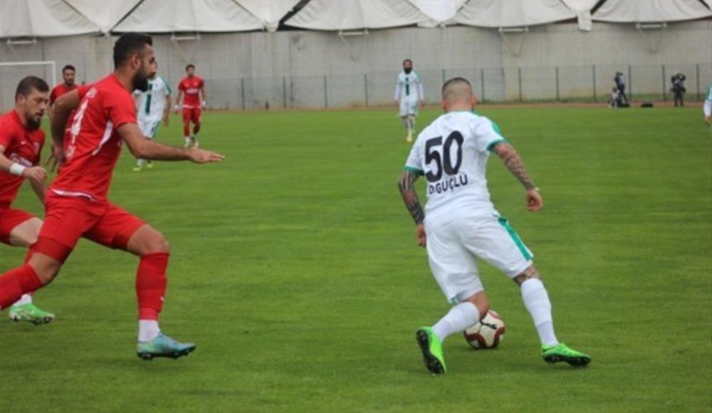 Sakaryaspor - Samsunspor maçı nasıl canlı izlenir?