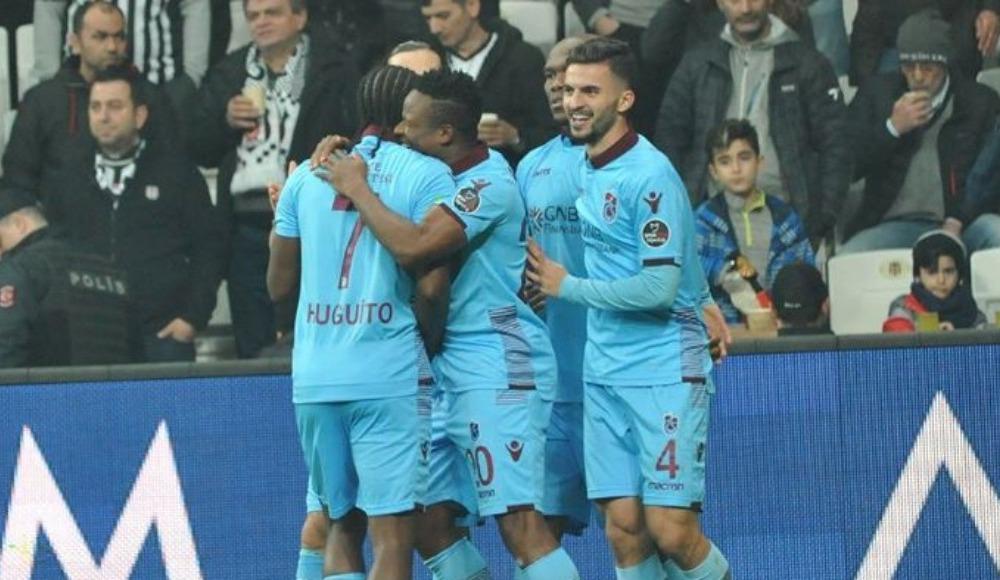 """""""Şampiyonluk söylemi Trabzonspor'un üstünde baskı yaratır"""""""