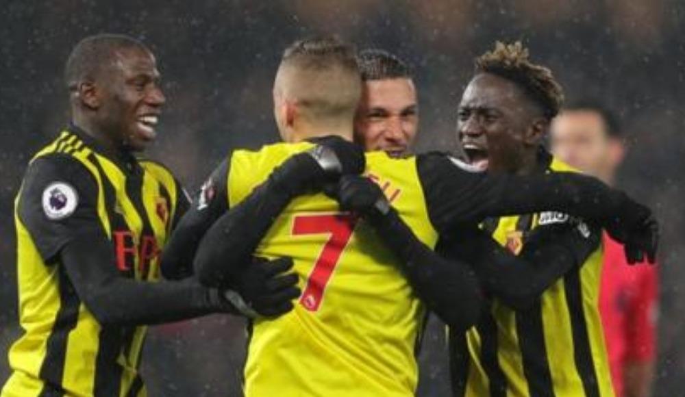 Özet - Gol düellosunu Watford kazandı
