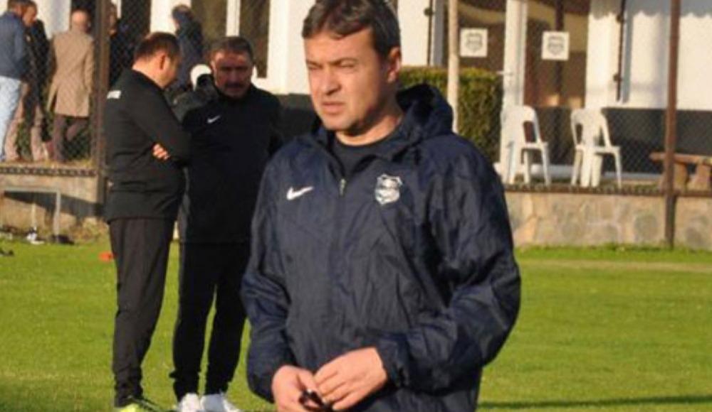 """Ahmet Yavuz: """"Göztepe bizim kardeş kulübümüz"""""""