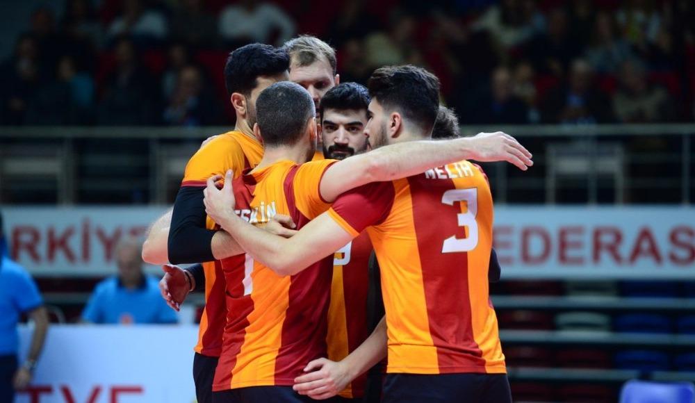 Galatasaray, deplasmanda Dukla Liberec'i yendi