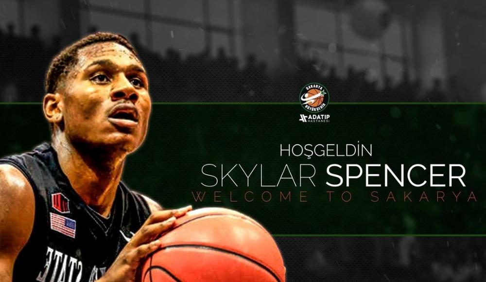 Adatıp Sakarya Büyükşehir Belediye Basketbol'da transfer