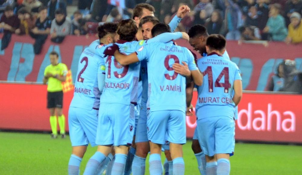 Flaş açıklama! Trabzonspor'un transfer hedefinde kimler var?