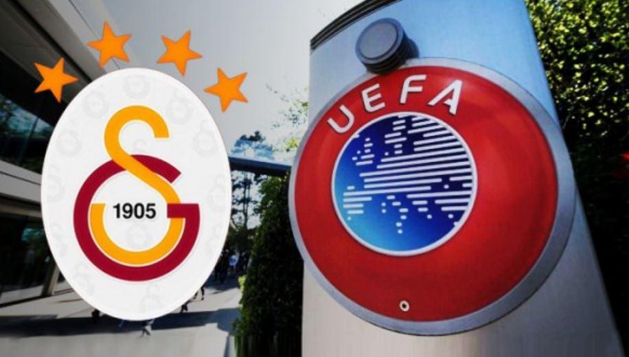 UEFA'yı sallayan karar! Galatasaray...