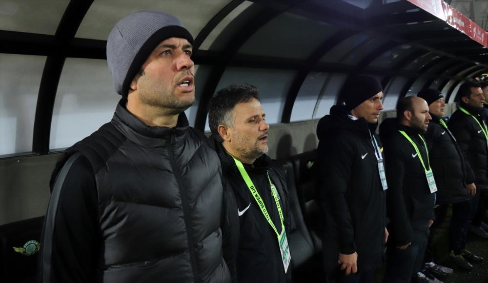 Cihat Arslan'dan transfer için ilginç sözler!