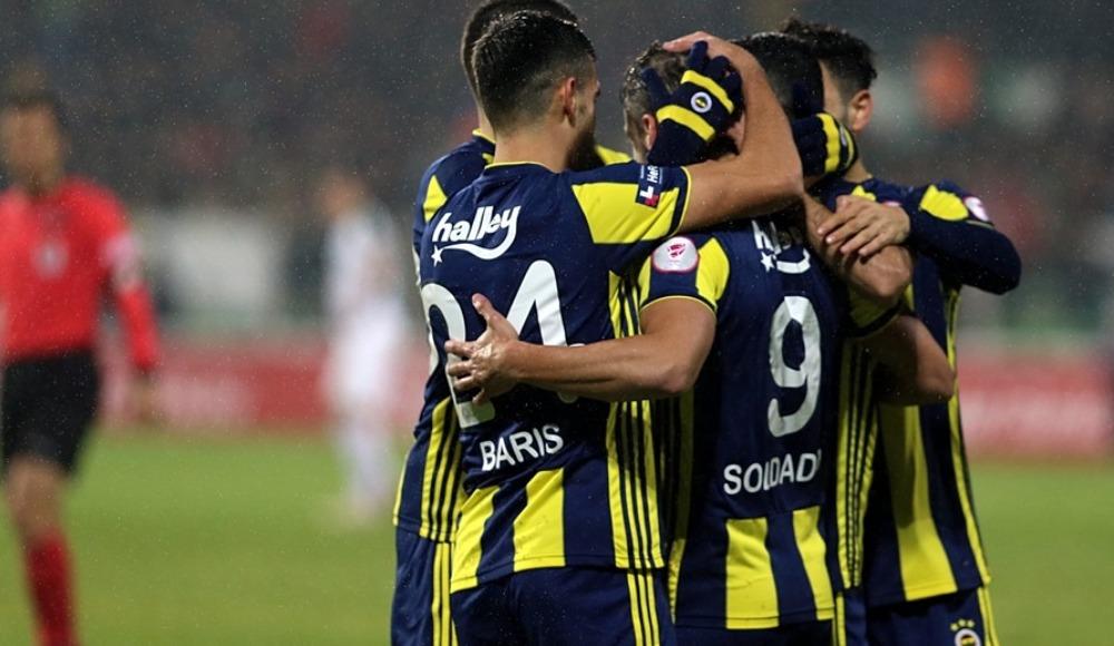 Fenerbahçe, AZ Alkmaar ile karşılaşacak!