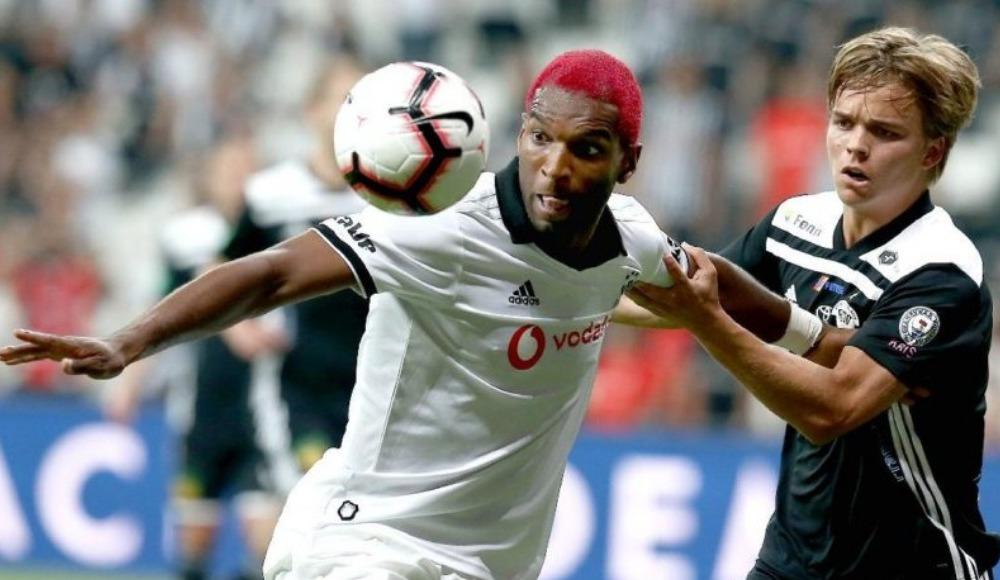 Beşiktaş, Ryan Babel için teklif bekliyor!