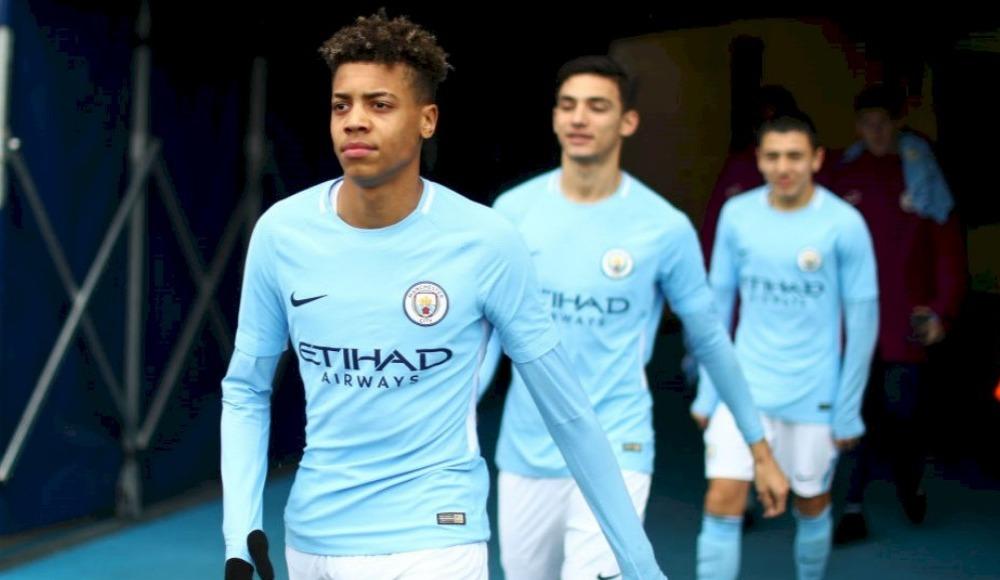 Galatasaray'ın transfer listesinde City'nin 3 genç yıldızı var!