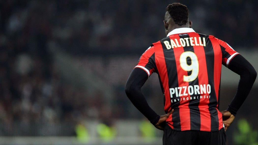 Balotelli, birçok takımın transfer listesinde
