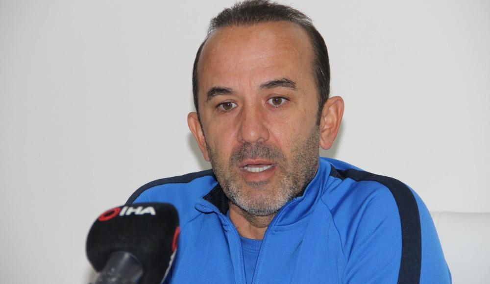 """Mehmet Özdilek: """"Transferde geç kaldık"""""""
