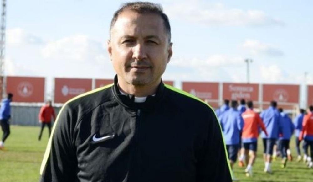 Boluspor, Teknik Direktör Ahmet Taşyürek'le anlaştı