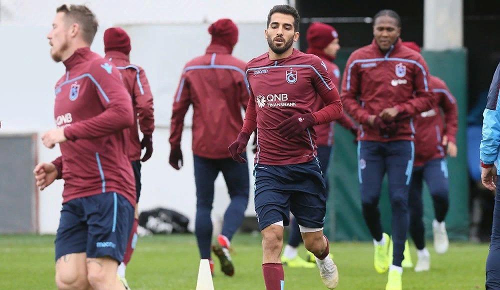 """""""Transfer yasağı gelirse Trabzonspor etkilenmez"""""""