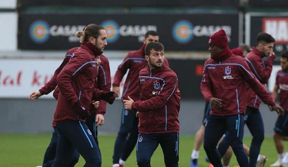 Trabzonspor nasıl düzlüğe çıkar?