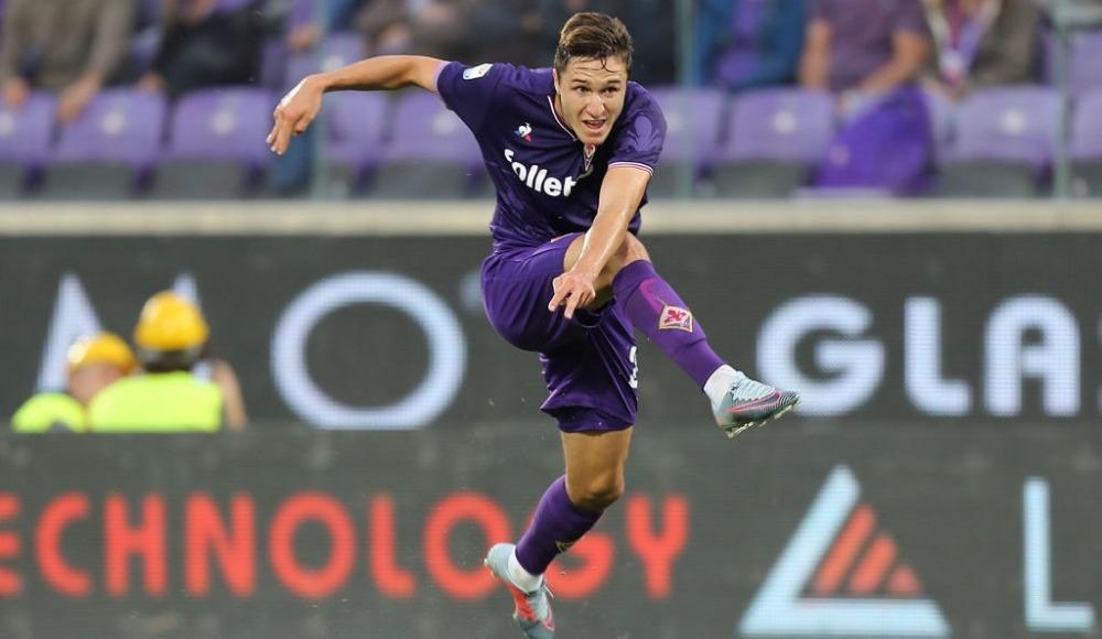 Milan sahasında Fiorentina'ya teslim oldu!