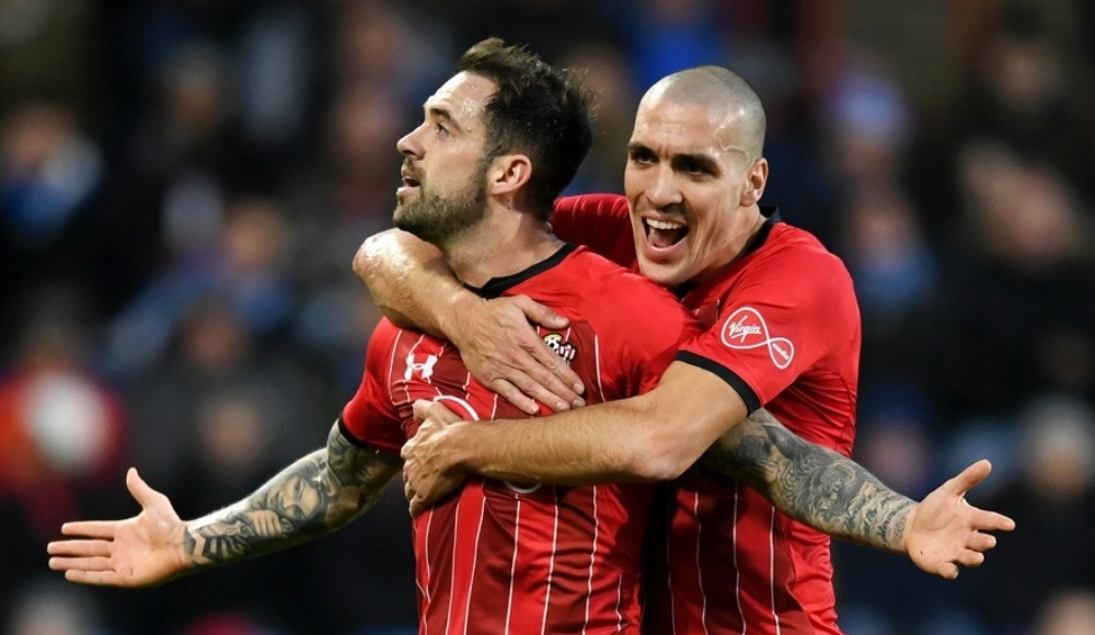Özet - Southampton, kritik maçta Huddersfield'ı 3-1 yendi