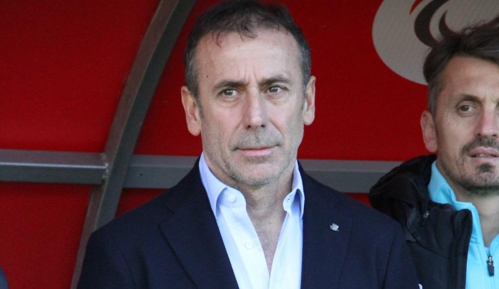 Abdullah Avcı ile 2024'e: 'Bir kupa kazanmak, kulübün kültürünü de oluşturacaktır'