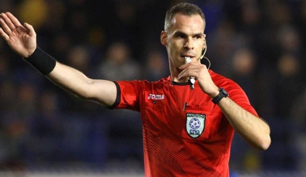 Yunanistan Süper Ligi'nde grev sürüyor