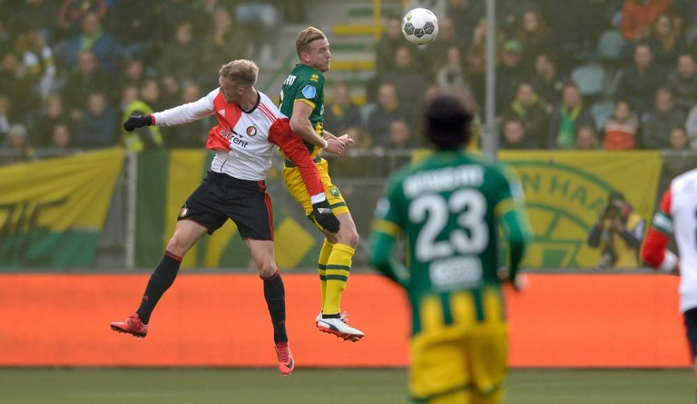 Orkun Kökçü'lü Feyenoord, Den Haag'a takıldı!