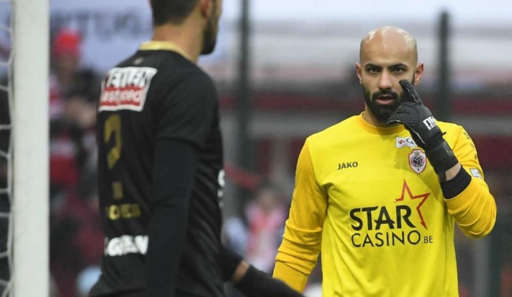 Club Brugge, Sinan Bolat'lı Antwerp'i 5 golle geçti