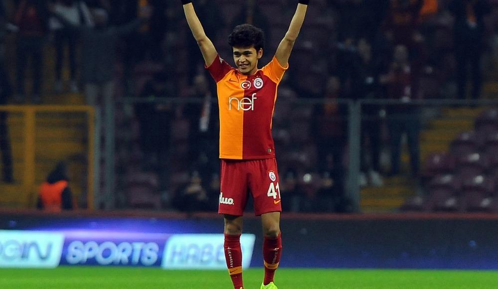 Mustafa Kapı'dan taraftara mesaj: 'Çok çalışarak güvenlerini boşa çıkarmayacağım'