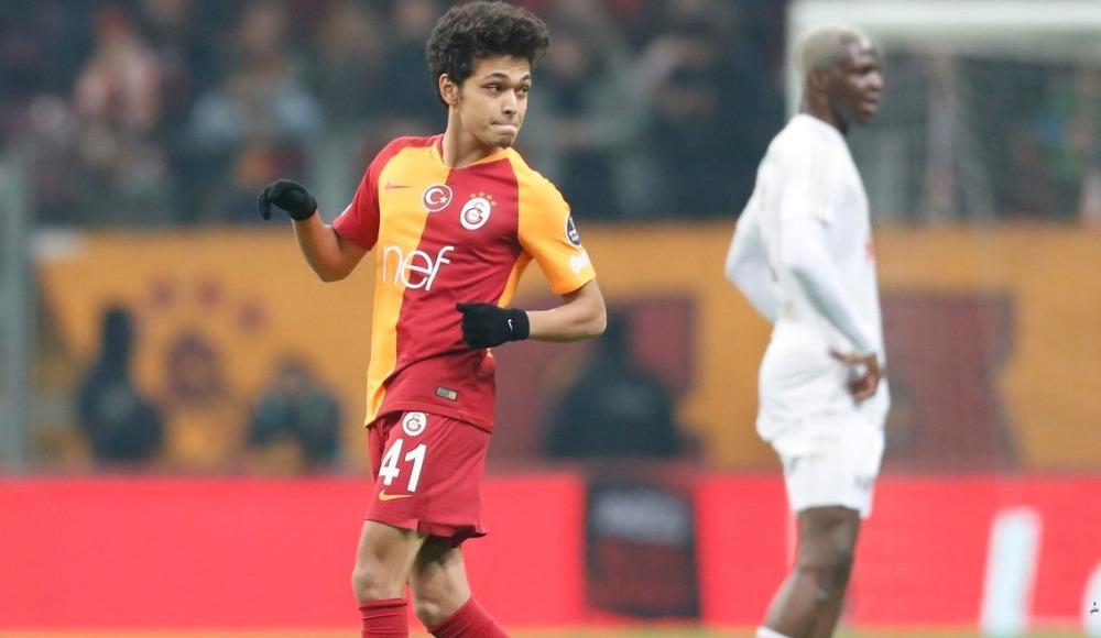 Mustafa Kapı, Galatasaray'a nasıl geldi? Denizli...