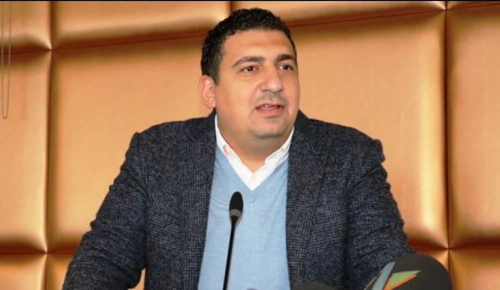 Başkan Ali Şafak Öztürk'ün yurt dışında temasları var mı?