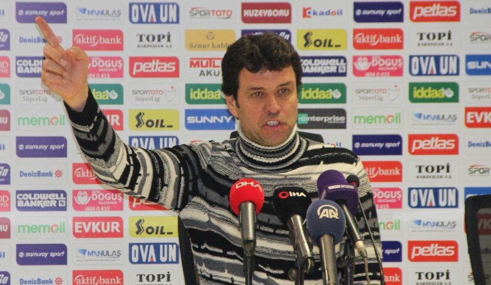 Cihat Arslan'dan Seleznov için flaş sözler: 'Ben olsaydım...'