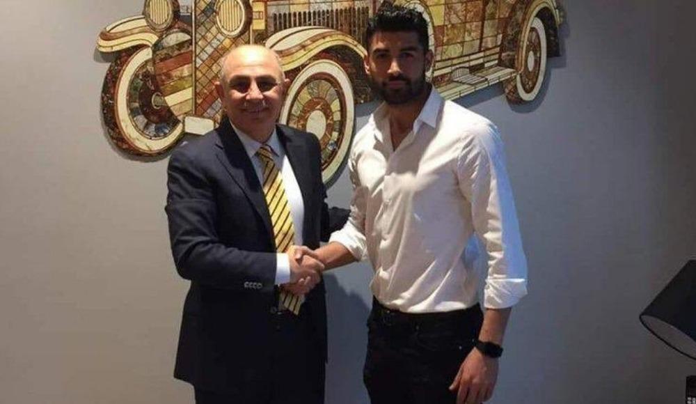 Ahmet Aras, Fatih Karagümrük'le anlaştı