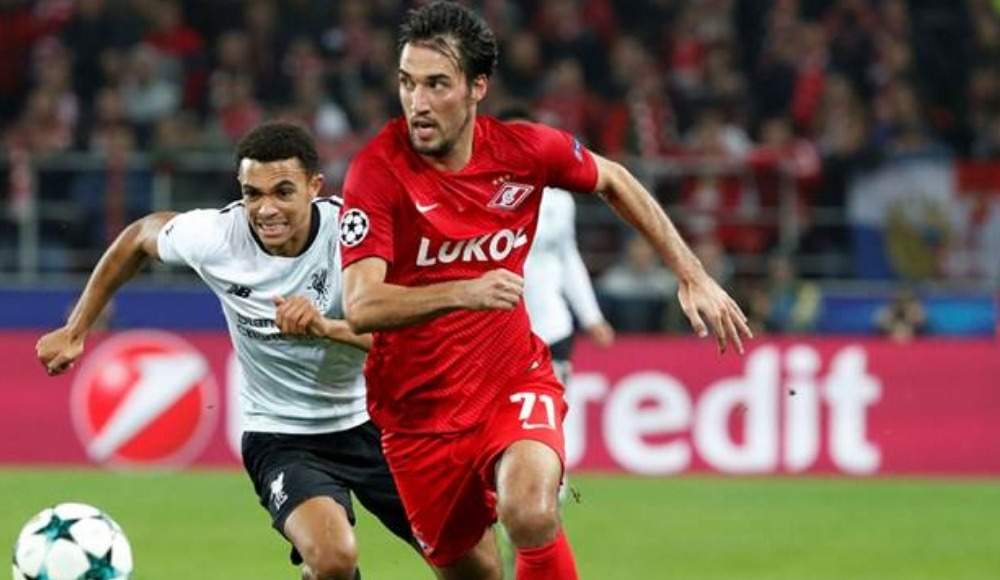 İki Türk takımı Ivelin Popov için teklif yaptı