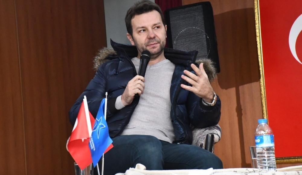 Balic: 'En büyük şampiyonluk adayım Başakşehir'