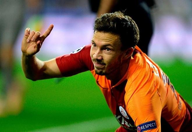 Linnes, Galatasaray'da kaç para kazanıyor?