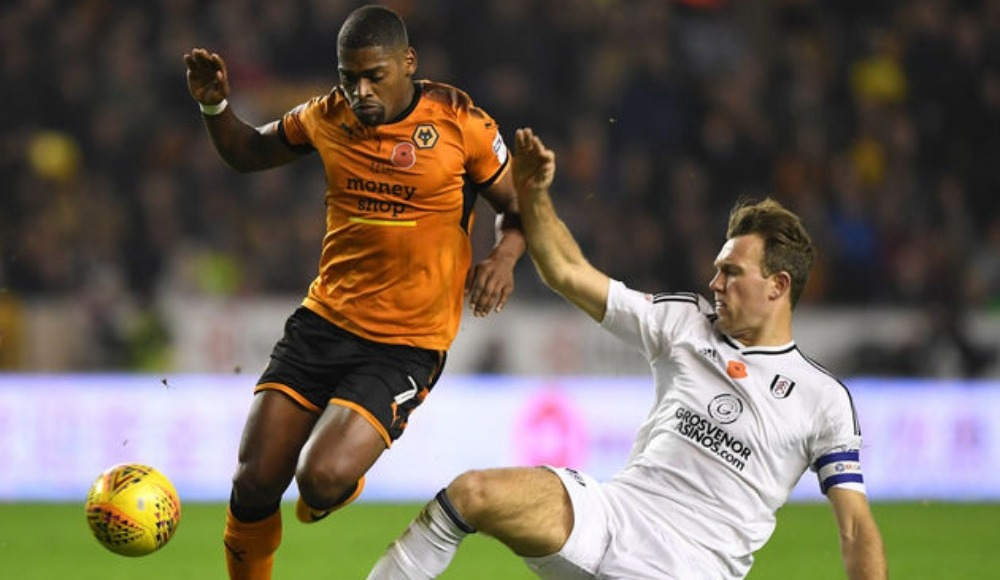 Özet - Fulham ile Wolverhampton 1-1 berabere kaldı