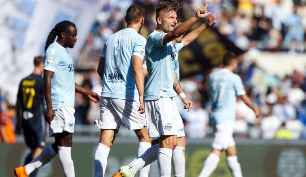 Lazio, Bologna deplasmanında takılmadı
