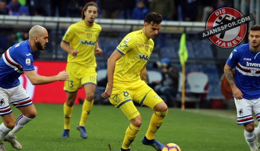 Sampdoria sahasında sürprize izin vermedi! 2-0
