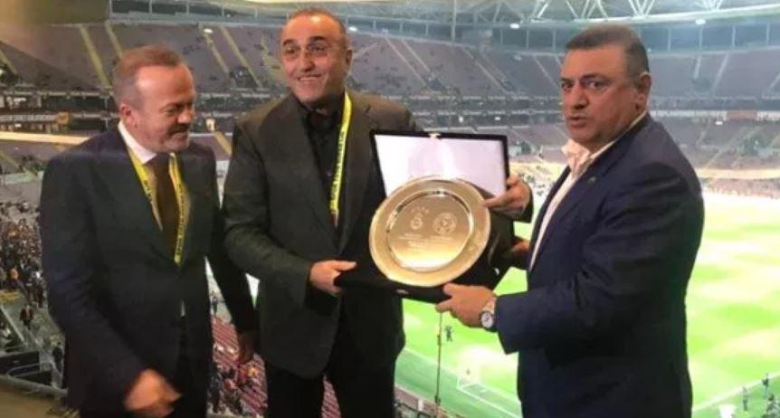 """""""Rizeli olmak değil, Galatasaraylı olmak ön plana çıkmalıydı"""""""